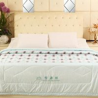 Wholesale HengYuanXiang Home textile quality goods Is air conditioning the core in the summer of comfort Double cool is washable sheets FK