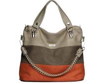 Women oppo bag - 2014 BEST SELLING high quality real OPPO brand leather handbag for women Vintage fashion Chain design Bag Promotion