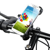 Wholesale Plastic Bicycle Mount Holder for Samsung Galaxy S4 i9500 Black
