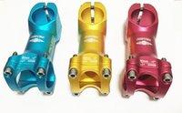 Wholesale Ultralight MTB Road Bike Cycling Bike Stem Riser Fits for mm Head Tube mm Handlebar Length mm