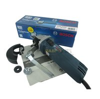 angle grinder used - BOCH W hand use Powerful TWS6600 electric Corner Angle Grinder Grinder machine