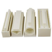 Cheap Wholesales New Kit Rice Roll Mold Kitchen Set DIY Sushi Maker Mould Moulding Tray Easy Chef Mould Roller Cutter JE0080