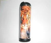 wade - New Tiger Wading Design CM ML Tea Cup Water Cup DIY Mug Coffee Mug