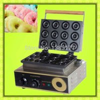 Wholesale commercial and home use automatic mini donut maker machine