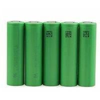 digital camera battery - 3 V US18650 battery VTC4 VTC5 mAh A Rechargeable Li on Battery for Sony Fit E Cigarette Mod LED Torch Digital Camera