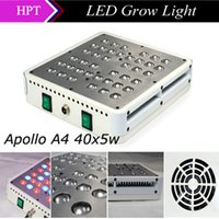 apollo grow light - Excellent Apollo Design x5w led grow light w growing led lamp for Hydroponics system