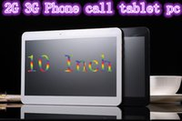 Cheap 2G 3G Phone call Best tablet pc 10 Inch