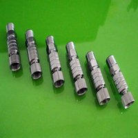 Wholesale 20pcs Airbrush Quick Disconnect Release Coupling Adapter Connecter Fittings Part