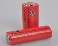 battery drain protection - AW imr battery rechargeable lithium protected packaged high drain li ion mah battery with protection board
