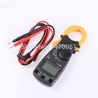 automatic multimeter - DT3266 L Digital Multimeter Clamp Meter LCD Digital Multimeter Electronic Automatic Tester AC DC