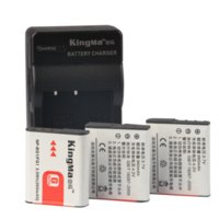 P-BG1 NP BG1 batería para Sony Cyber-shot DSC-H3, DSC-H7, DSC-H9, DSC-H10, DSC-H20, DSC-H50, DSC-H55, DSC-H70, cámara DSC-H90 Digital batería powe ...