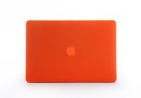 Wholesale Macbook Mac Laptop Frosted Matt Rubberized Translucent Hard PC Case Cover for Air inch Pro Retina