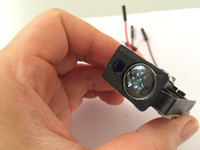 Wholesale 40 m precision laser distance sensors mm ranging range finder module alarm sensor TTL Output