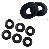 Wholesale Hot Durable Kayak Paddle Drip Rubber Rings For Kayak and Canoe Paddles Boating Watersports