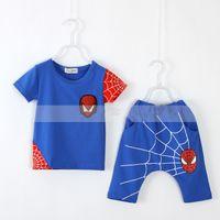Cheap children shirts Best Boys outfits set