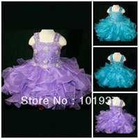 Cheap pageant dresses for littl Best pageant dress girls