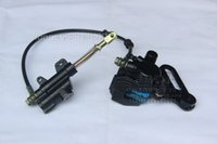 accessories hydraulic pump - Hydraulic disc brakes velocity T8 Seoul after Motocross pump pumps the brake pump assembly rear brake
