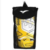band fingerless gloves - Finger band football goalkeeper gloves selling high quality top goalkeeper gloves football gloves