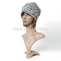 Wholesale New Arrival Fashion Design Men Women Hip Hop Warm Winter Cotton Knit Ski Beanie Skull Cap Casual Unisex Hat
