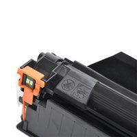 laser printer toner cartridge - Full Laser toner cartridge CE285A A Compatible For HP LaserJet P1102 P1102W Printer High Quality Direct factory price