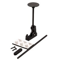 antenna mounting pole - GPS Folding Mount Holder with Two Size Poles for DJI Multicopter