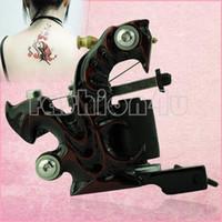 Cheap Wholesale-tattoo supplies cast iron rotary tattoo equipment machine for professional artist liner shader EN1606