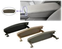 Wholesale 1x Armrest Lid Latch Clip Catch For AUDI A4 B6 Centre Console Cover E177B