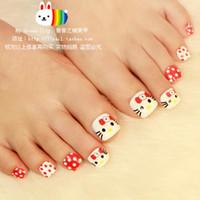 big d product - Big cat cats toenails patch control must have nail products toe false nail fake nail