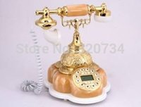 antique caller id phone - antique caller id corded phone