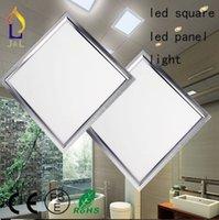 Cheap Yes epistar led panel light Best 85-265V 2835 48w 600 600mm led panel l