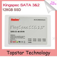 Wholesale 2014 Kingspec quot ssd sata SATA III SATA II CH SSD GB quot Solid State Drive GB hard drive JMF608 for Desktop Laptop