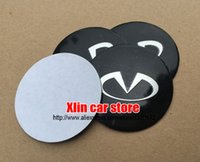 acura logo decal - decal tile mm Black INFINITI Q50 Q60 Q70 logo car emblem Wheel Center Hub sticker Wheel badge covers Decals