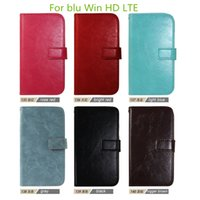 advance framing - Top fashion Flip Wallet Leather Case Cover Photo Frame Card Slots For blu dash J D070U advance inch Win HD LTE