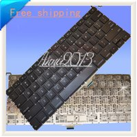 Wholesale Brand New for Macbook Air quot A1237 or A1304 Keyboard FOR US Layout
