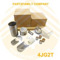 Wholesale Engine Rebuilt Kit for JG2 Diesel Engine Forklift Trucks