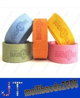 as show   Natural Mosquito insect bracelet band baby writstband Repellent anti Bracelet HSA1113