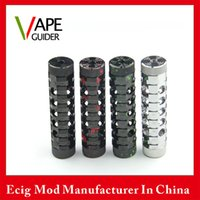 Cheap AR Mod AR Mech Mod Clone 18650 Battery Mod Tube AR Mechanical Mod