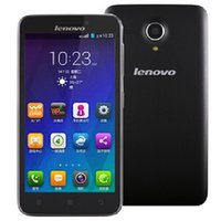 Wholesale Original Lenovo A606 Quad Core inch Ghz Android Camera Bluetooth WiFi Unlocked G FDD LTE Smart Mobile Cell Phone