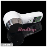 Wholesale Hot Sale Ultrasonic Wave Portable Slim Equipment Mini Beauty Massager GB