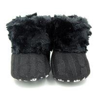 Wholesale Baby Shoes Baby Moccasins Infant Shoes Nursling Trottie Baba Newborn First Walker Sapato Infantil Girls Boot Kids S22