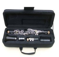 advanced clarinet - New Advanced Eb key clarinet ebonite perfecte technique