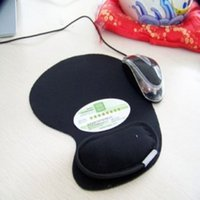 bamboo mouse pads - Mix Min order Bamboo charcoal wristbands mouse pad