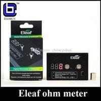 Cheap Digital Ohmmeter Best voltage tester