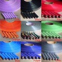 aa heating - AA Battery Wrap Width MM PVC Heat Shrink Tubing Battery Meters