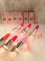 allied shipping - Ally lipstick bright color long lasting
