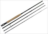 Wholesale 2015 Brand New Fly Rod Fly Aim Fly Fishing Rod m High Quality