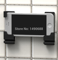Wholesale Universal Mini Portable Wall Mount Stand Holder For iPhone Plus S S For iPad Air For Mobile Phone And Tablet