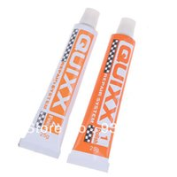 Wholesale New QUIXX Scratch Remover Motorcycle Boat Auto Paint Repair Kit