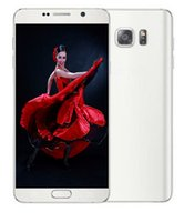 Wholesale New HDC Note5 MTK6582 Quad core GB Ram GB Rom MP FHD note Android Smart Cell Phone