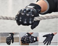 Wholesale Probiker pro biker gloves Full Finger Motorcycle Riding Racing Cycling Sport Hot sale